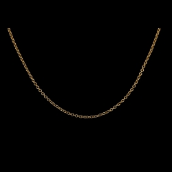 Yellow Gold Chain 18K
