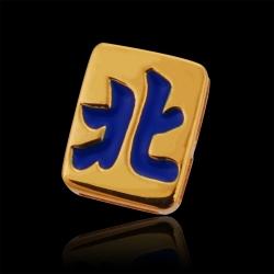 Mahjong Pendant IV