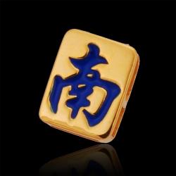 Mahjong Pendant V