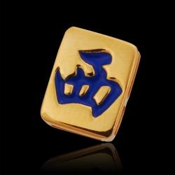 Mahjong Pendant VI