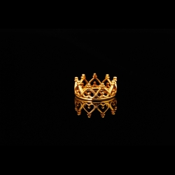 Tiara Crown 916 Ring
