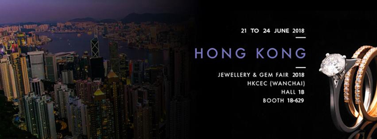 Hong Kong Show June